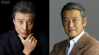 NHKドラマ『クロスロード』パート2の音楽録音