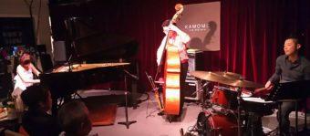 Mako's Party Trio Live @ Kamome
