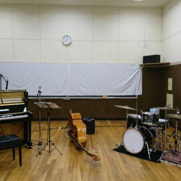 『Mako's Party Trio』出張Live!