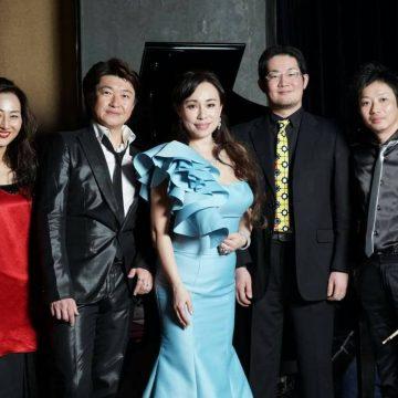 「Opera×Jazz」@南青山マンダラ