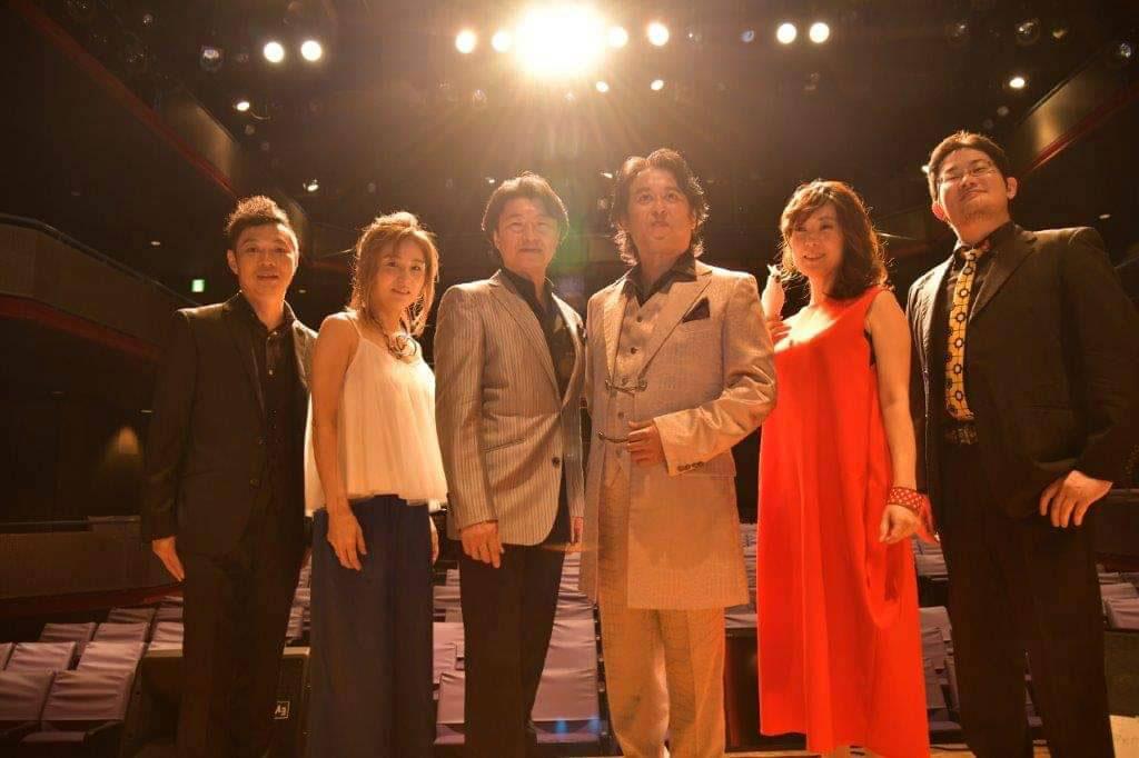 かなでびと Neo Classics配信記念コンサート